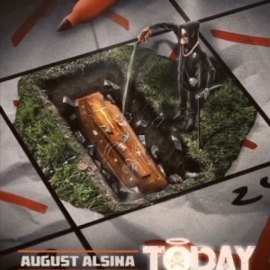 August Alsina - Today